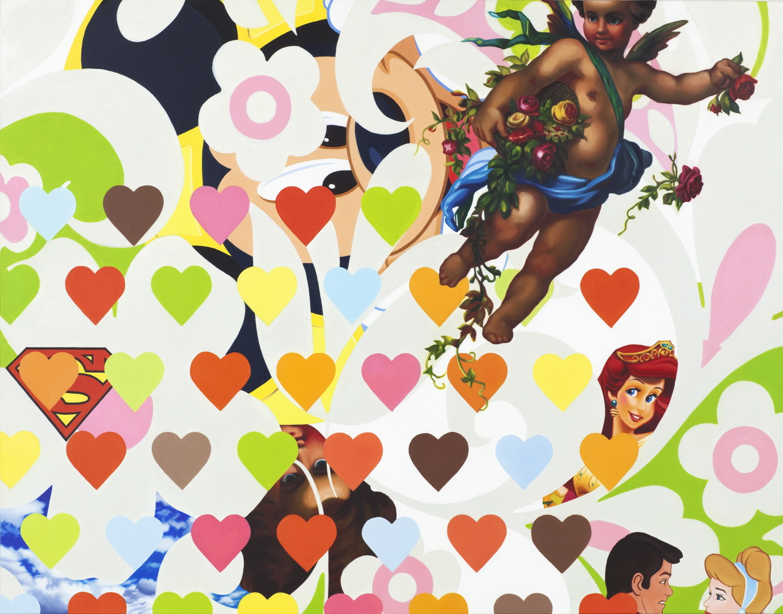 14. Hallmark Project-Love4