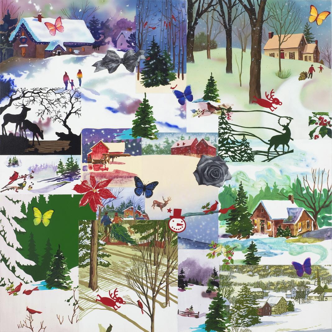 3.Hallmark Project - Christmas 1