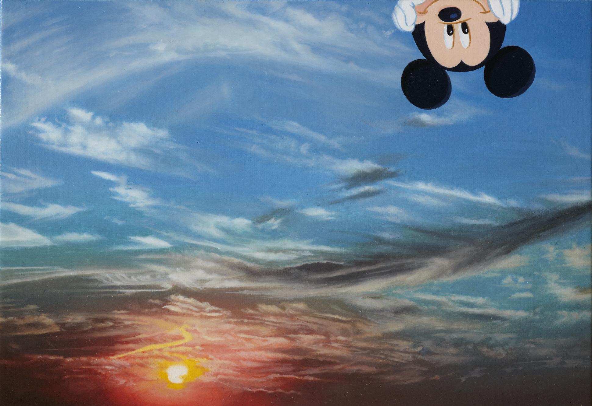 Neverland Sky12