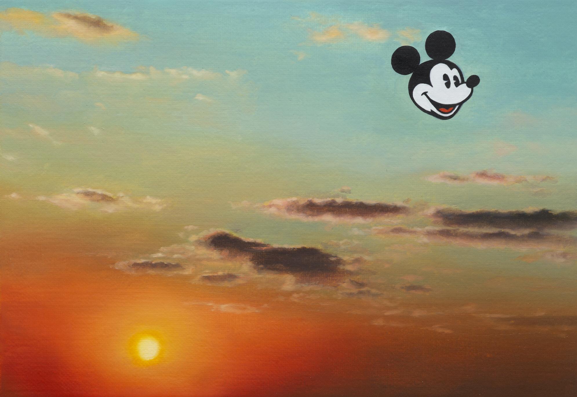 Neverland Sky13