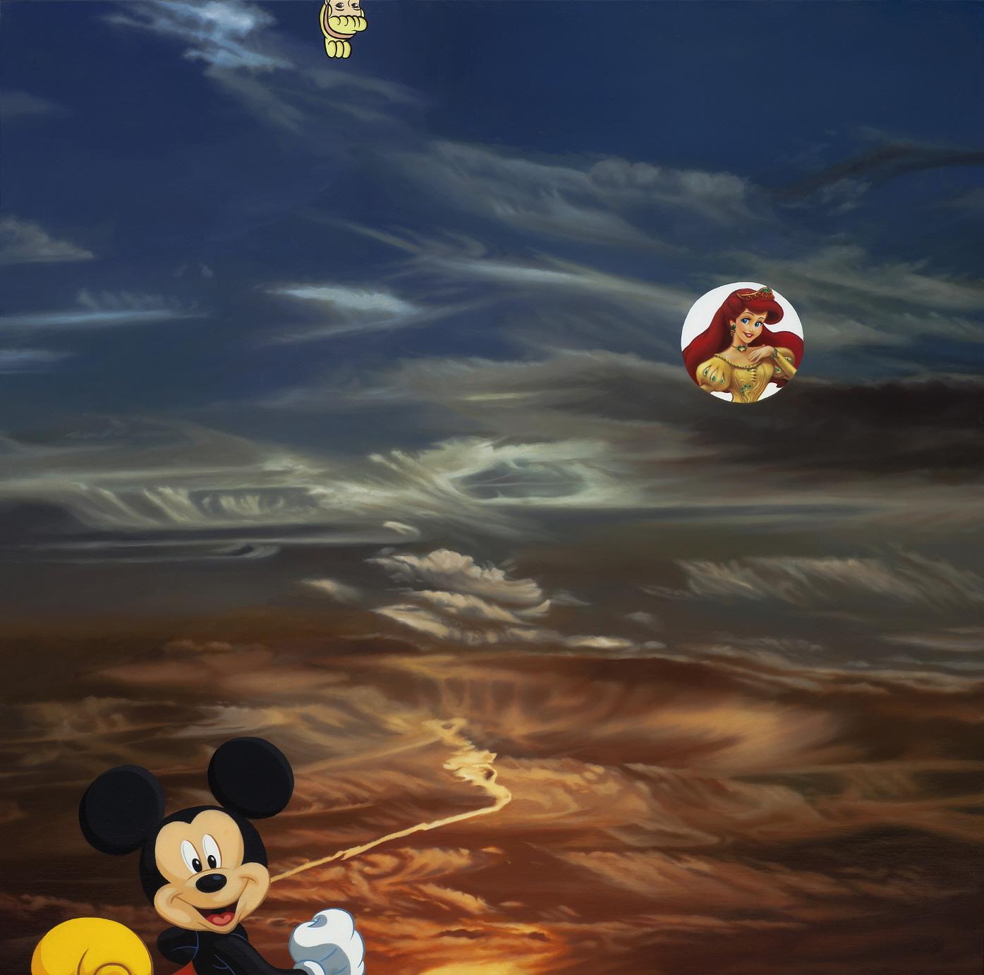 Neverland Sky6